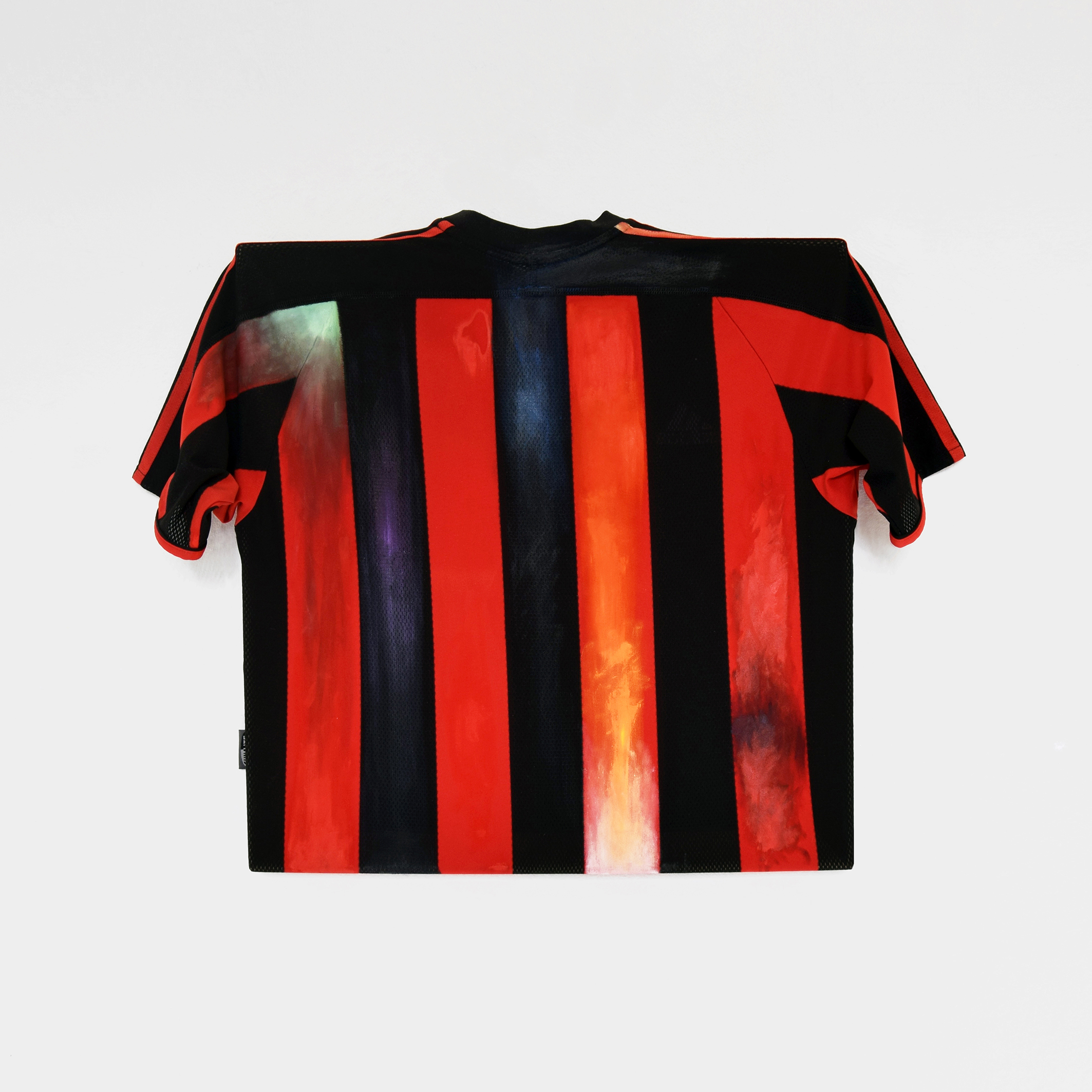 UPO (red and black) 2020_Luca Bosani